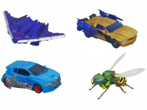 Transformers News: Generations 2014 Series 01 Second Run