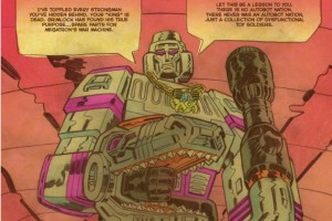 Transformers News: IDW Transformers vs. G.I. Joe - An Interview with Tom Scioli