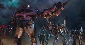 Transformers News: Travis Knight Confirms Bumblebee Movie is in Bayverse Continuity in New Featurette about G1 Designs