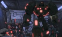 Transformers News: Transformers: Fall of Cybertron Exclusive Dinobots Unleashed Trailer