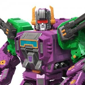 Transformers News: Entertainment Earth News: ReAction Astrotrain, MP-50 Tigatron, Earthrise Sky Lynx, Scorponok + more!