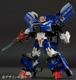 Transformers News: Ages Three and Up Product Updates 11-21-13