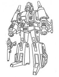 Transformers News: Ark Addendum Update - Snapdragon's Transformation Sequences