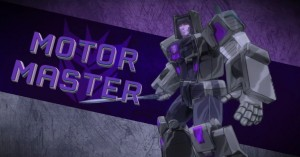 Transformers: Devastation Gameplay Video - Motormaster