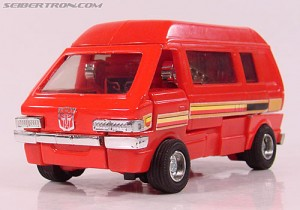 Transformers News: Top 5 Best Ironhide Transformers Toys