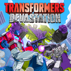 Transformers News: Transformers: Devastation - Optimus Prime Gameplay Preview
