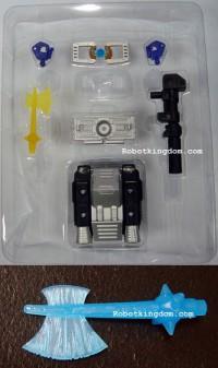 BTS BTS-03 G1 Optimus Prime Matrix of Leadership Upgrade set available at Robotkingdom.com
