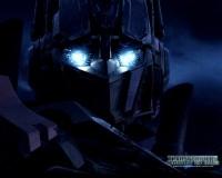 Transformers News: Revoltech Teases DOTM Optimus Prime Figure