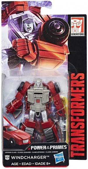 Transformers News: Toysrus has Received Shipment for Transformers Power of the Primes Wave 1 Deluxes and Legends