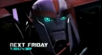 "Transformers News: Transformers: Prime Beast Hunters ""Synthesis"" Promo Clip"