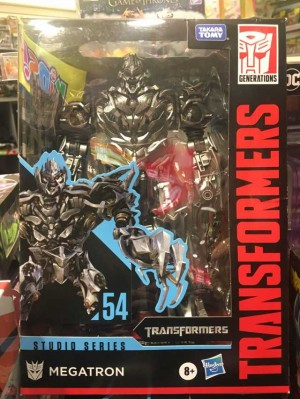 Transformers Studio Series Wave 8 Found In EB Games Canada and Wave 9 Preorders on Amazon
