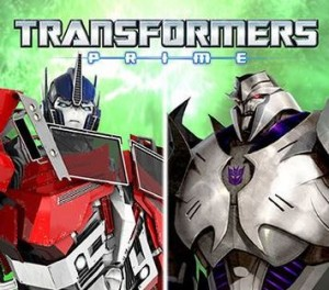 Transformers: Prime and Rescue Bots Are Being Removed From Netflix