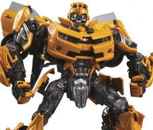 Movie Masterpiece MPM3 Bumblebee Preorder is Up