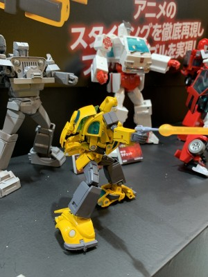 Takara Masterpiece MP-45 Bumblebee 2.0 Fully Revealed with new Photos