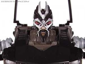 Collector Store Accepting Preorders for Transformers Movie Masterpiece MPM-5 Barricade