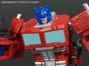 New Gallery: Transformers War for Cybertron Kingdom Core Class WFC-K1 Optimus Prime