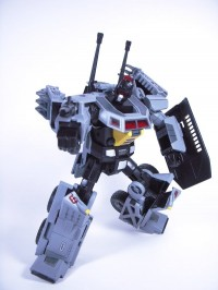 Transformers News: Creative Roundup, November 25 2012