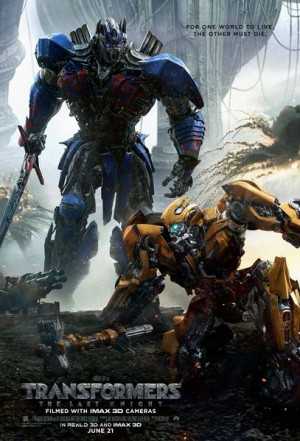Transformers News: Box Office Predictions for Transformers: The Last Knight