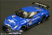 Transformers News: New Color Images: Super GT Optimus Prime and Star Saber