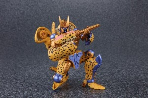 RobotKingdom Newsletter August 12, 2016: Titan Force Stickers, MP Cheetor, Platinum Unicron and More