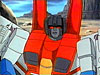 Transformers News: HASBRO to update Trademarks for Starscream and Demolisher