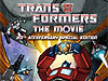 Transformers News: Animated Transformers The Movie trailer now available