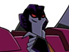 Transformers News: Allspark Almanac: Animated Starscream and Seekers