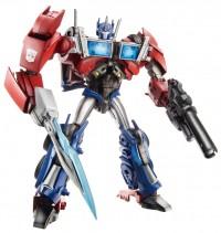 Transformers: Prime Kapow! Toys preorders up