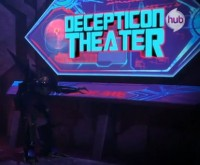 Transformers News: Huboom!: Decepticon's Storytime Theater - The Story of Stumble Bee