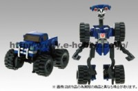 Transformers News: Official Images of ROTF EZ Collections Wave 2 Figures