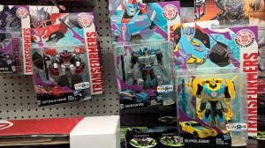 Transformers Robots in Disguise Clash of the Transformers Toys Released at US Retail