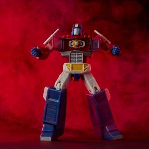 New Transformers Robot Enhanced Design (R.E.D) Toyline Revealed by Hasbro