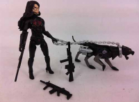 Transformers News: In-Hand Images: SDCC 2013 G.I. Joe / Transformers Crossover Exclusive