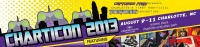 Transformers News: Charticon 2013 Special Guests Brian Shearer and John Wycough