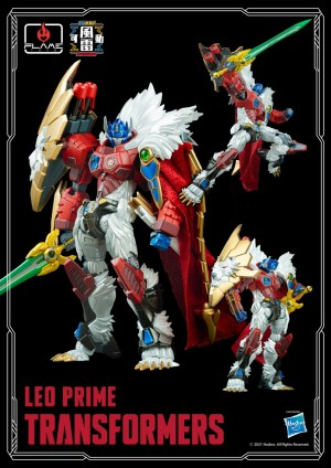 New Flame Toys Preorders and Reveals