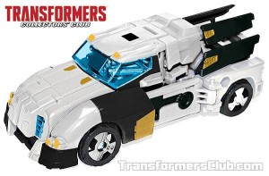 Transformers News: TFCC 2015 Exclusive Nova Prime Images