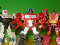 Transformers News: Takara Transformers EZ Collection Gum Wave Pictorial Review