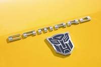 Transformers News: Chevrolet announces the 2010 Camaro TRANSFORMERS Special Edition