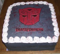 Transformers News: Seibertron.com's Twincast / Podcast Episode #4: Win and Cake