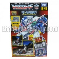 Transformers News: Ehobbybaseshop 2013 Newsletter #06