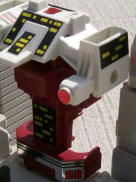 Transformers News: Reprolabels June Update: Warbot Defender and more