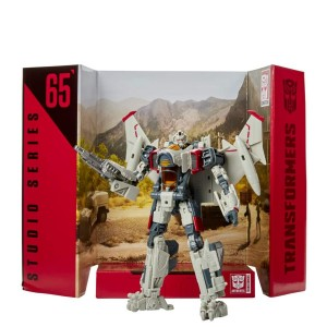 New Stock Images of Studio Series 65 Blitzwing