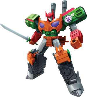 Product Details & Larger Images for Spring 2017 Transformers: Robots in Disguise Toys