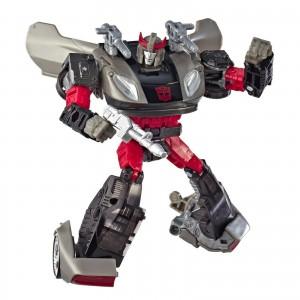 Transformers News: Exclusive Transformers WFC Siege Bluestreak Available Online at Walmart.ca