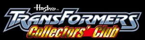 Transformers Collectors' Club Future and TFSS 5.0 Deadline