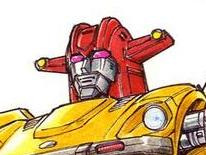 Transformers News: Original Diaclone Fairlady Z Concept Art