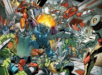 Seibertron.com Reviews Transformers: More Than Meets The Eye Ongoing #15
