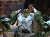 Transformers News: Video Footage of Botcon Hunt For The Decepticons Display