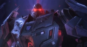 Transformers News: Transformers: Universe Releases Autobot and Decepticon Introduction Videos