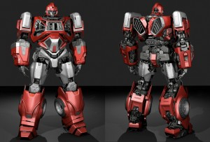 Concept art and closer looks of Cybertron bots from the Bumblebee film on Zavala's ArtStation